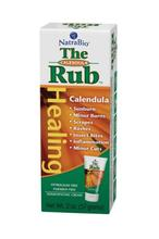 Natrabio The Calendula Rub,
