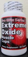 Pro Elite Muscle Building Oxyde