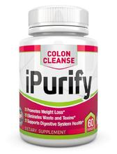 iPurify Colon Cleanse Detox et