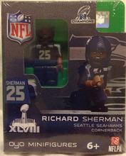NFL Seattle Seahawks Richard