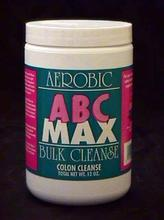 ABC Colon Cleanse - 12oz - Poudre