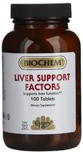 Country Life - Liver Support