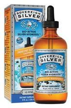 Colloidal Silver 8 Ounces