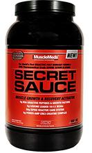 MuscleMeds Secret Sauce Punch,