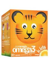 Coromega Omega 3 enfants orange