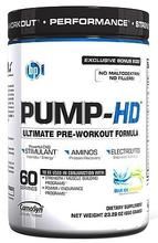 BPI POMPE-HD 60 Portions - Blue