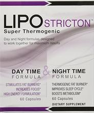 Rightway Nutrition - LIPO Stricton