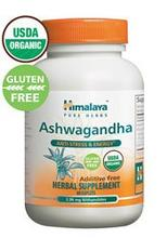 Ashwagandha - Anti-Stress - 60 -