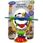 Playgro Chaise haute Spinning Toy