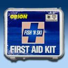N Orion poissons marins First Aid