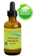UEM HUILE Ultra Clear. 100% Pure /