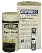 PTS Panels # 1710 Bandes Lipid