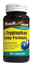 Mason Vitamines L-tryptophane