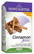 New Chapter Cinnamonforce, 120