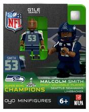 2013 Malcolm Smith Super Bowl