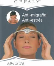 Cefaly Set: Anti-migraine &
