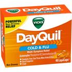 Vicks DayQuil Rhume et grippe