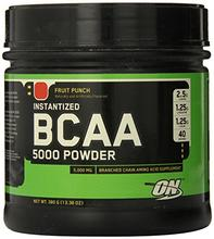 Facile de Optimum Nutrition BCAA