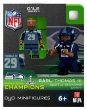 2013 Earl Thomas III Super Bowl