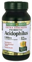 Bounty Probiotic Acidophilus de la
