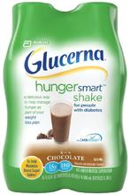 Glucerna Hunger Smart Shake, Rich