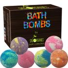 Bath Bombs Gift Set par Sky