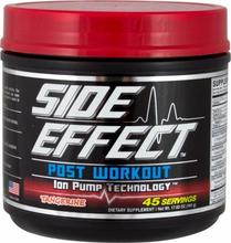 Side Effect Message Sport Workout