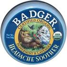 Badger 48123 Mind & Body Balm