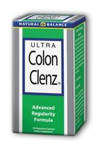 Natural Balance Ultra Colon Clenz,
