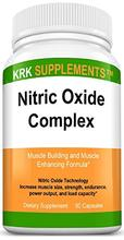Oxyde Nitrique 3500mg par portion