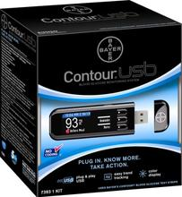 Bayer 7393 Contour Usb Blood
