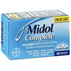 6 Pack - Midol complet Force