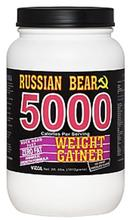 Vitol - ours russe 5000 Weight