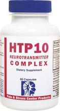 Htp10 faible dose 5-htp -10 mg par