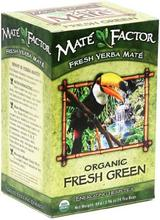 Le second facteur Yerba Mate