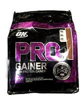 Optimum Nutrition Gainer Pro