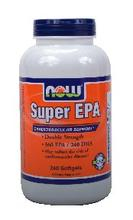 NOW Foods Super Omega EPA, 360
