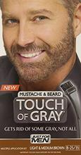 Just for Men Touch of Gris Couleur
