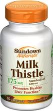 Milk Thistle Sundown Standaardized