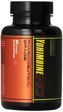 HOMME Sports Yohimbine HCI poids