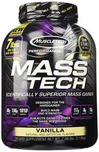 MuscleTech Mass-Tech Advanced