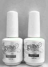 Gelish 0,5 Base & Top Coat Gel