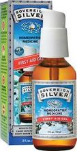 Sovereign Silver, 2 Oz. Gel