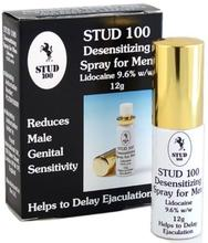 STUD 100 Spray, Spray de