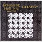 SHANY Stamping Plaques d'image