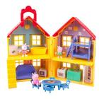 PEPPA PIG Peppa House Deluxe Play