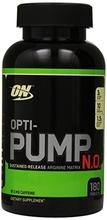 Optimum Nutrition Opti-pompe N.O.