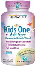 Rainbow Light Kids One MultiStars,