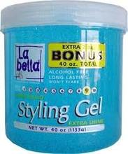 La Bella Super Hold Gel Style -