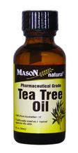 Mason Tea Tree Oil Vitamines 100%